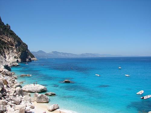 Location de voilier en Sardaigne