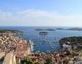 Découvrez le littoral croate en bateau