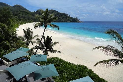 Croisière Vents de Mer aux Seychelles