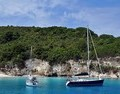 La mer Ionienne, un endroit paradisiaque pour une croisière en bateau