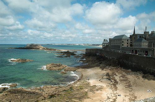 Croisiere bateau en Bretagne