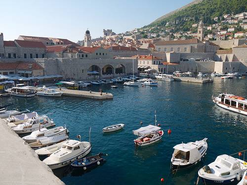 Location de voiliers en Croatie à Dubrovnik