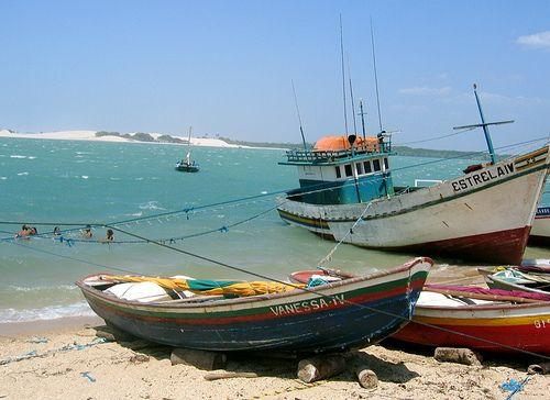 Croisière Vents de Mer au Brésil