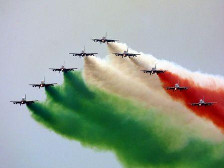 Festa Repubblica en Italie