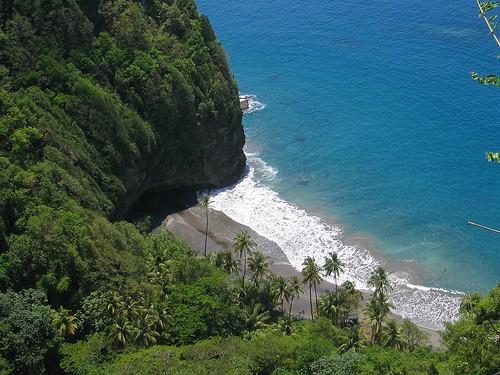 Croisiere Vents de Mer en Martinique