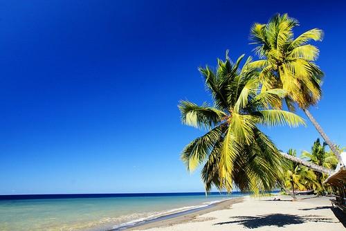 Croisiere vents de mer Antilles