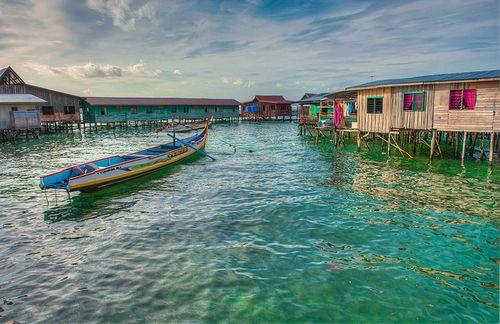 Croisiere Vents de Mer Malaisie