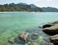 La Malaisie vue de ses îles et ses plages