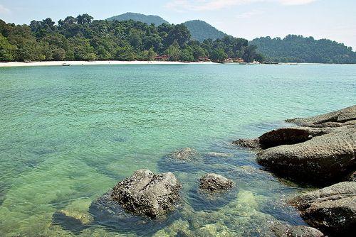 Location bateau Malaisie