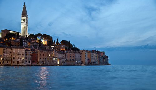 Croisiere Istrie en Croatie