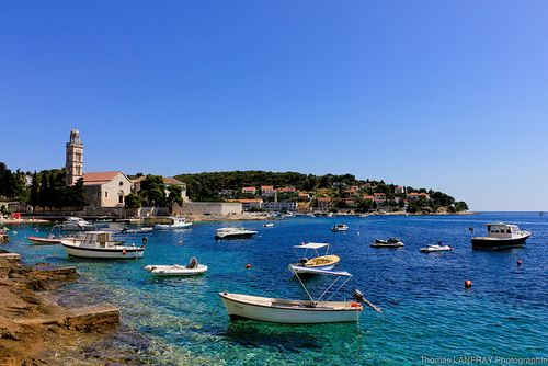Croisière Vents de Mer en Croatie