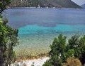 La Grèce vue des îles Ioniennes et du Péloponnèse
