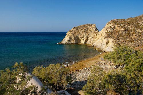 Croisiere Cyclades Vents de Mer