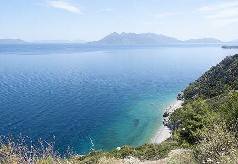 Croisiere Golf Saronique