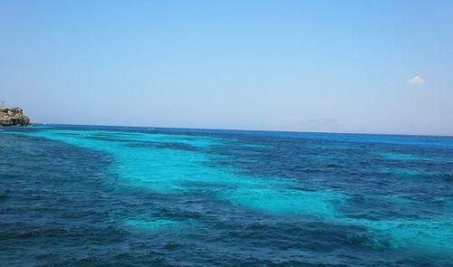 Sicile Vents de Mer