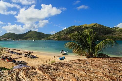 Croisière aux Antilles avec Vents de Mer