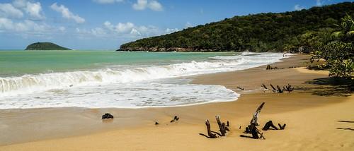 Croisière en Guadeloupe avec Vents de Mer