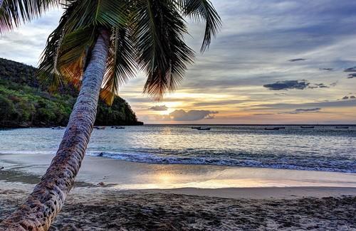 Croisière en Martinique avec Vents de Mer