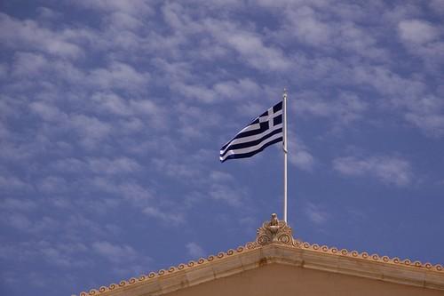 Fête nationale de l'indépendance grecque