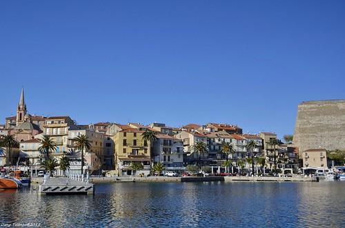 Croisière en Corse avec Vents de Mer