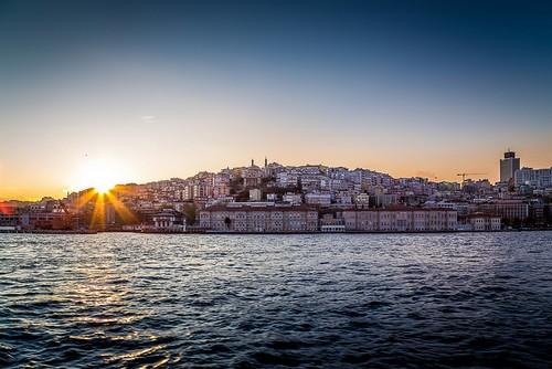 Croisière en Turquie avec Vents de Mer