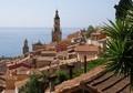 La Côte d'Azur côté nature et gastronomie
