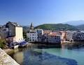 Une croisière en Corse à Sari-Solenzara