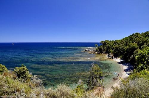 Croisière à Solenzara avec Vents de Mer