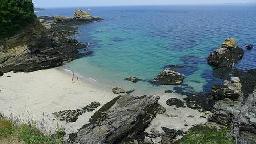 Croisière en Bretagne avec Vents de Mer