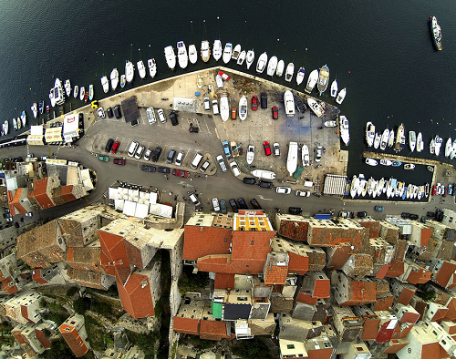 Vents de Mer - Croatie