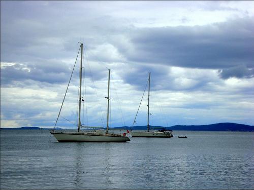 Vents de Mer - Split