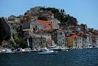 Šibenik : partez à la découverte de l'authentique Croatie