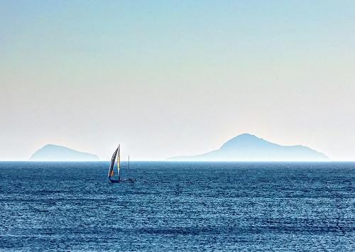 Location bateau Athènes Cyclades
