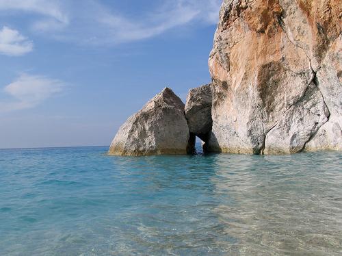 Lefkas (Grèce)