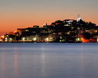 Primosten, petit îlot paradisiaque de la mer Adriatique
