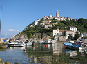 L'île de Krk en Croatie : plages, soleils et petits villages authentiques