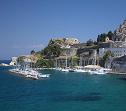 Louez un bateau et partez en croisière à Corfou, en Grèce