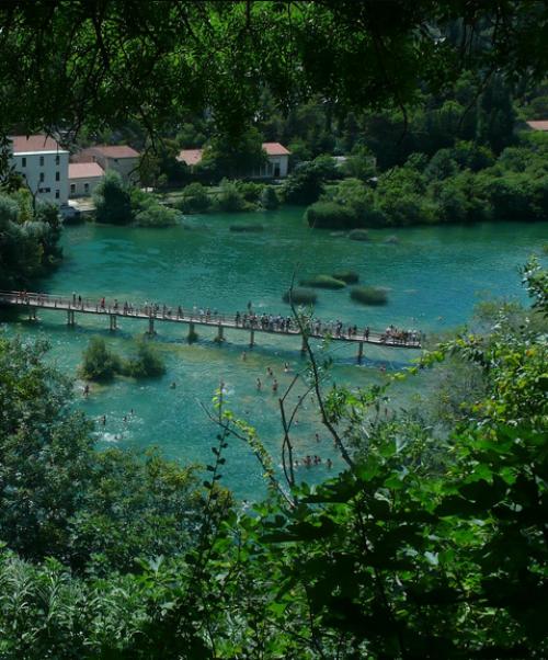 Parc de Krka