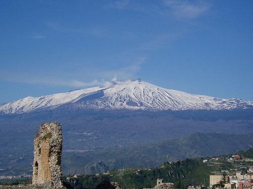 Visiter l'Etna en Sicile
