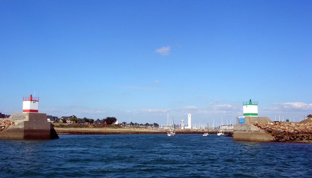 visiter la bretagne en croisière avec vents de mer