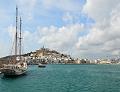 Visiter Ibiza en bateau