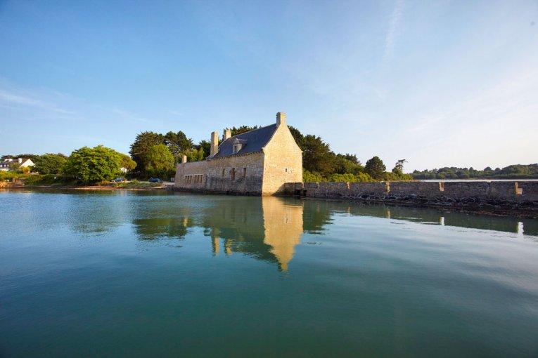 Partir en croisière avec Vents de Mer en Bretagne