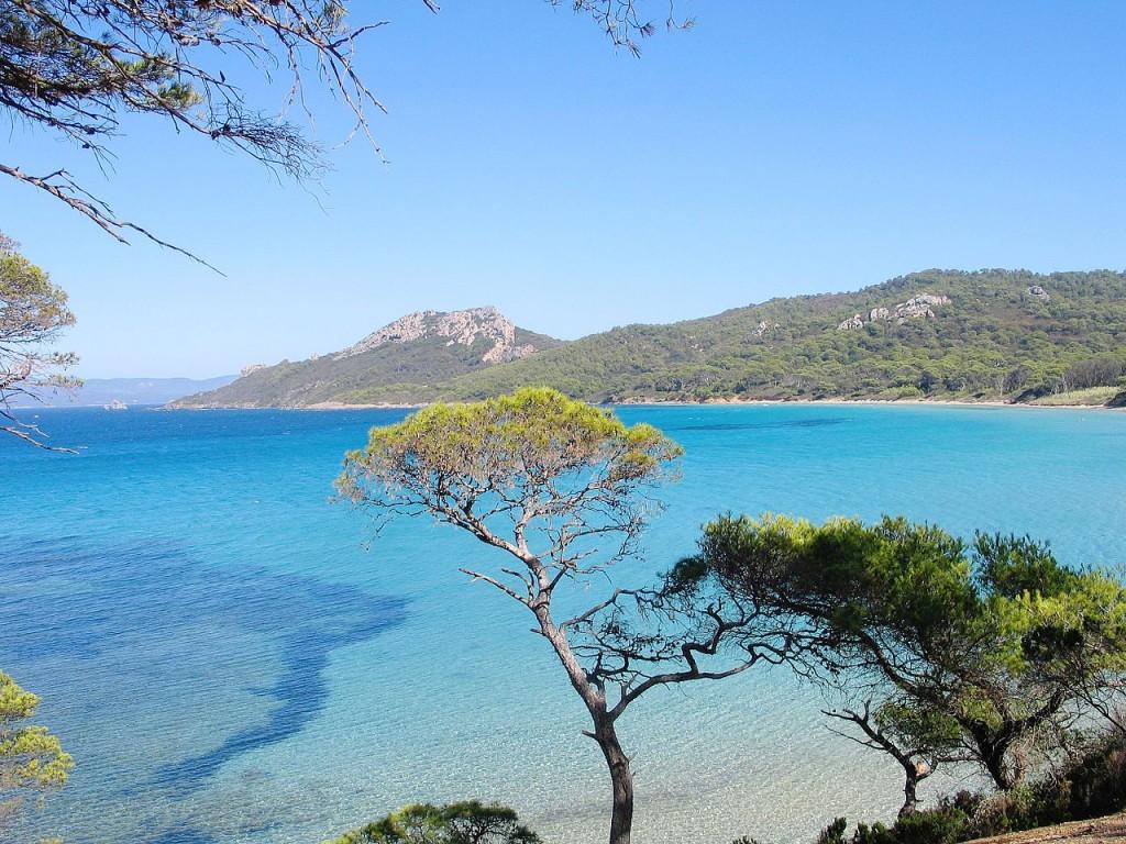 Visiter Hyères, Porquerolles et les îles d'or avec Vents de Mer